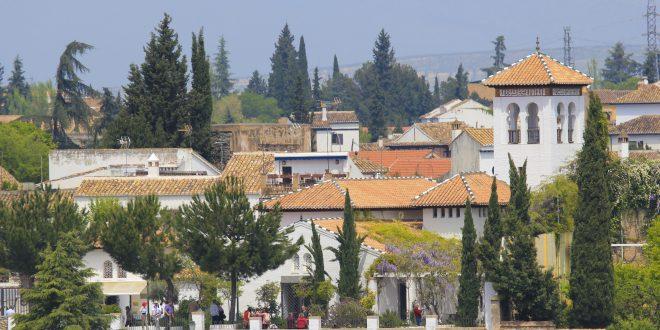 La Mezquita de Granada