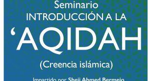 Seminario: Introducción a la 'Aqidah