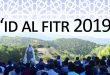 Salat del eid al Fitr 2019